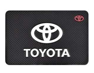 Toyota Anti Slip Mat (plz read description)