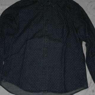 Uniqlo Long sleeve Polo
