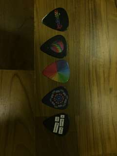 Coldplay VIP Picks