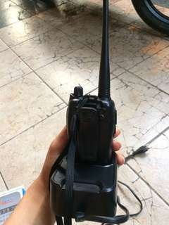 HT Lupax T550 - Black