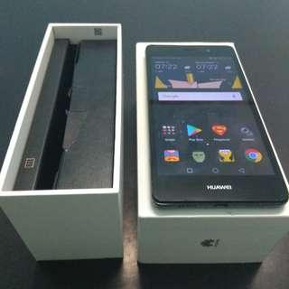 handphone Huawei P8 Lite rasa baru kamera 13 MP