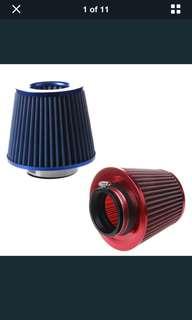 Universal Car air Filter (plz read description)