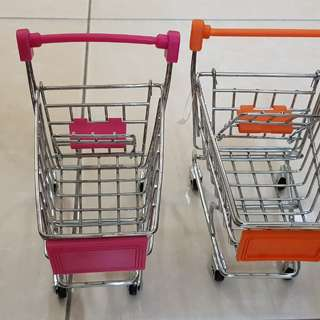 Mini Trolley