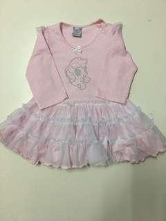 Poney tutu dress