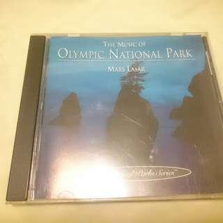 Mars Lasar CD