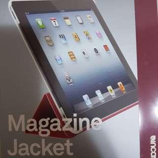 Ipad 3rd Generation Magazine Jacket