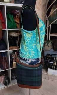 Authentic Polo Ralph Lauren Shoulder Bag