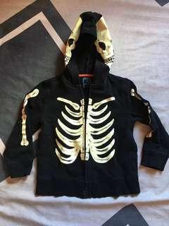 Old Navy jacket w/ hood