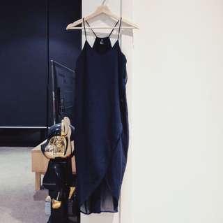 H&M Cami Slip Dress