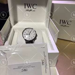 IWC 【Customer' Order】✅ Item Posted 💯 Thanks For Support