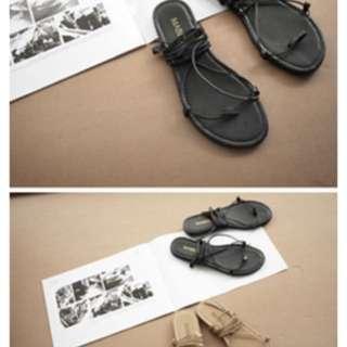 Cozyfee 韓 涼鞋