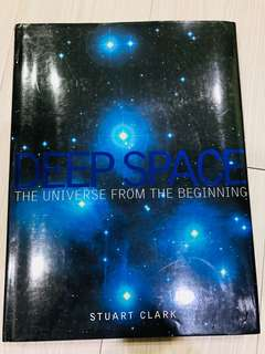 Deep space (The Universe From The Beginning)