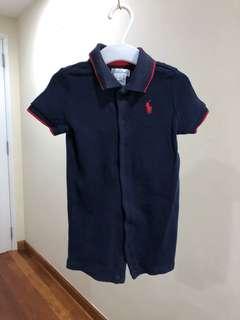 Baju Kanak2 Ralph Lauren 12 Mth