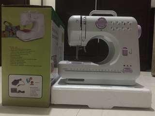 Electric Desk Top Sewing Machine