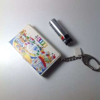 Pocket sized game of life