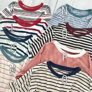 Retro Oversized Tops