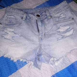 Authentic  American Eagle Outfitters Shorts