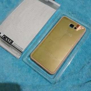 Samsung J7 PRIME MIRROR CASE