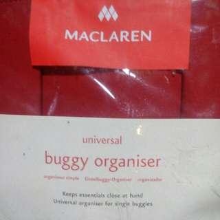 Maclaren Universal stroller organizer