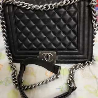 chanel to letgo