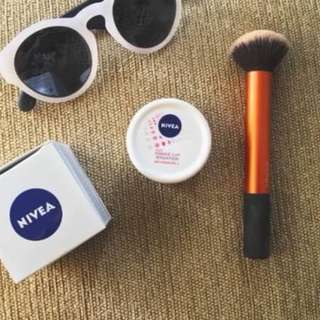 Nivea Make Up Starter White Day Cream SPF 15