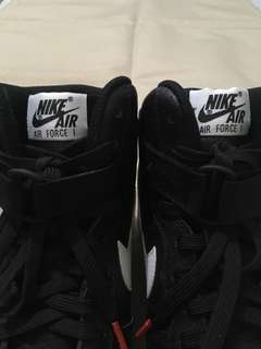 repriced!!! authentic NIKE AIR FORCE 1