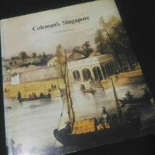 Coleman's Singapore