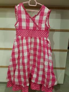 Authentic Mothercare Dress