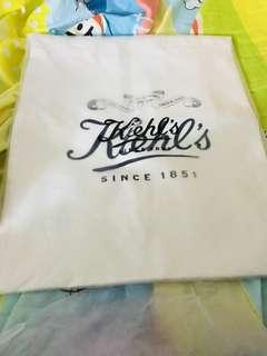Kiehl's 環保袋