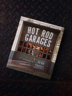 Hot Rod Garage Peter Vincent | Majalah Hot Rod