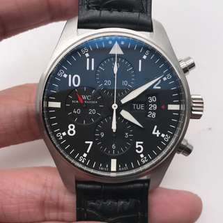 IWC Pilot 3777 (Ready Stock)
