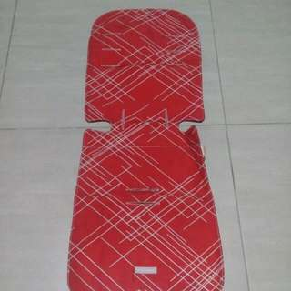 Maclaren seat liner cover (Reduced Price)