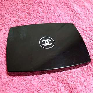 CHANEL TRAVEL MAKEUP PALLETE
