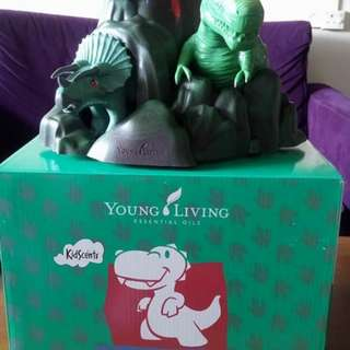 Young living dino land diffuser