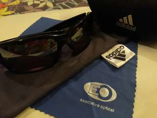 REPRICED!! Adidas Swift Solo Sunglasses