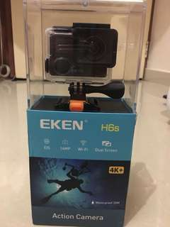 Eken H6s + SD Card 16GB