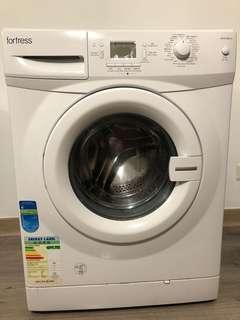 Washing machine almost new