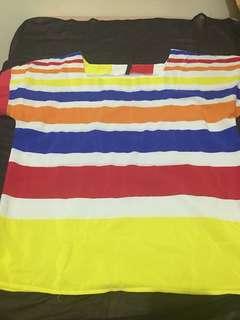 Colours top
