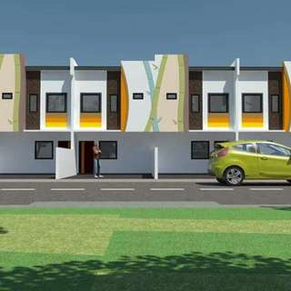PIO RAFAEL House for Sale in Monteverde Royale Taytay