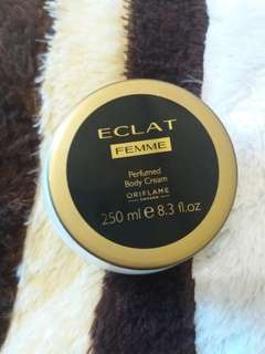 Bodybutter oriflame eclat