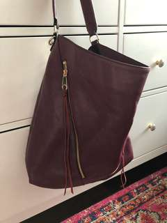 Authentic Rebecca Minkoff Hobo Purse