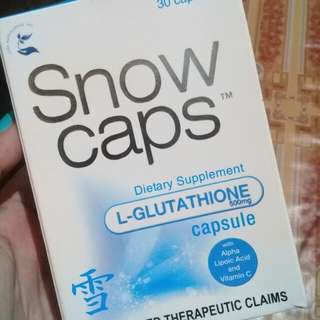 Snow Capsule