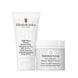 🆕 Elizabeth Arden ♦️♦️ Eight Hour Cream Daily Moisturizer 50ml
