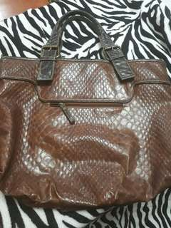 Authentic anne klein Big Bag