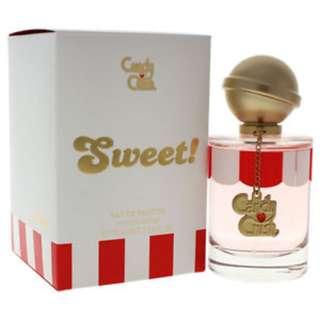 Candy Crush Sweet! Eau de Parfum