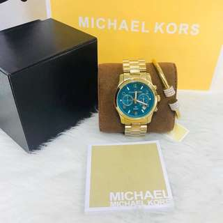 MK HUNGER STOP LIMITED EDITION