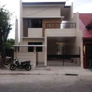 Greenland Newtown House n Lot Sale Single 3BR