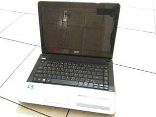 Acer e1-431 muluss murah