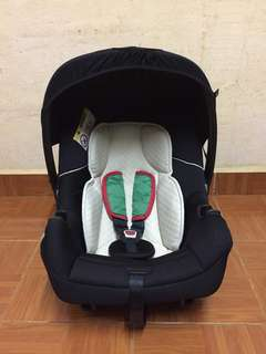 Mothercare Ziba Baby Carrier