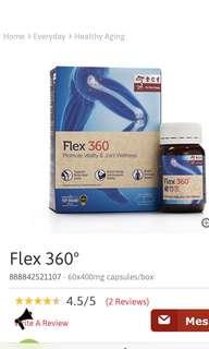 Eu Yan Sang Flex 360